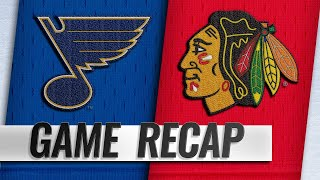 Blackhawks snap skid as Colliton earns first win