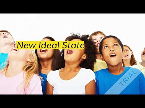 New Ideal State #Franchise #Exit Economic Financial Crisis #Currency Without Default and Inflation