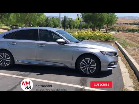2019-honda-accord-hybrid:-is-the-extra-cost-worth-it?