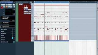 Cubase Tutorial - Broken Beat