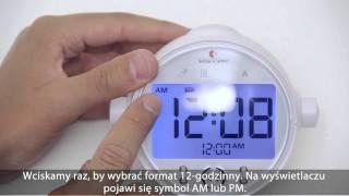 E-Learning The alarm clock from Bellman & Symfon (Polish subtitles)