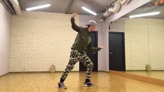 Самый популярный танцор Украины на Youtube!!!