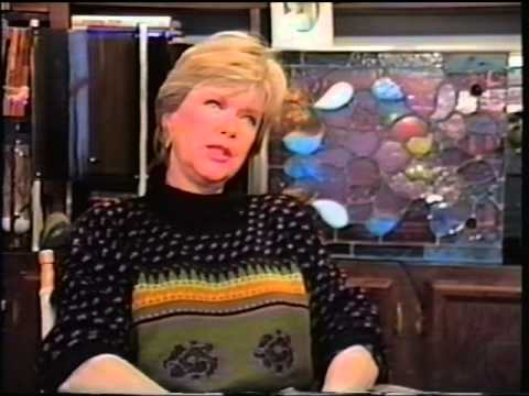 Hollywood Structured with Anne Francis 1991