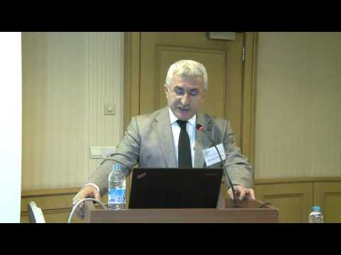 İbrahim Özdemir (Department of Foreign Affairs, the Ministry of National Education)