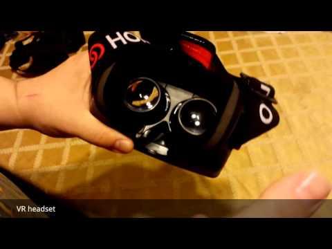 VR headset | VR Headsets under 100