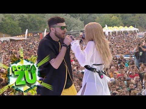 Shift si JO - Taci Inima (Live la Forza ZU 2017)