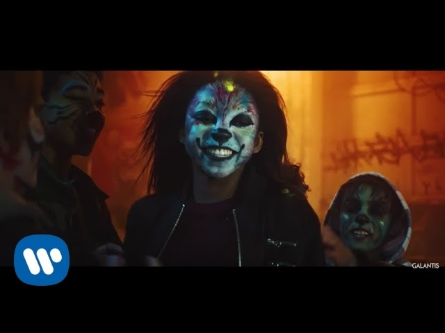 Galantis - No Money (Official Video)