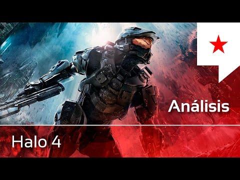 Vídeo Análisis - HALO 4 - Español HD