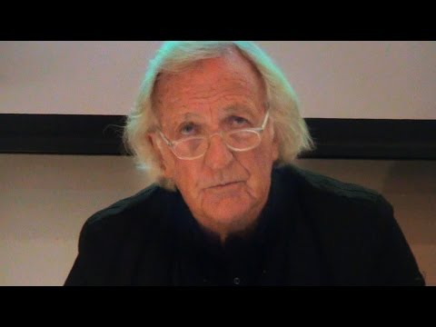 JOHN PILGER - A WORLD WAR HAS BEGUN: BREAK THE SILENCE