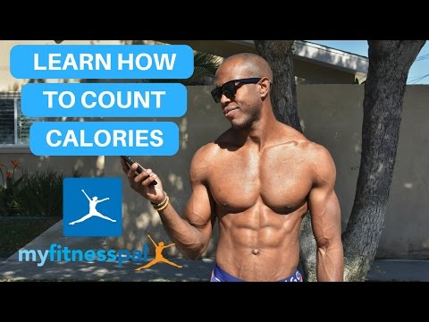 How To Count Calories (IIFYM) Accurately With Myfitnesspal