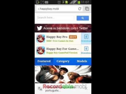 descargar happy bay para android apk