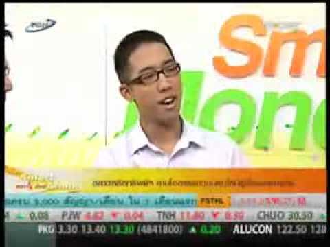 Smart Money - 08/30/12