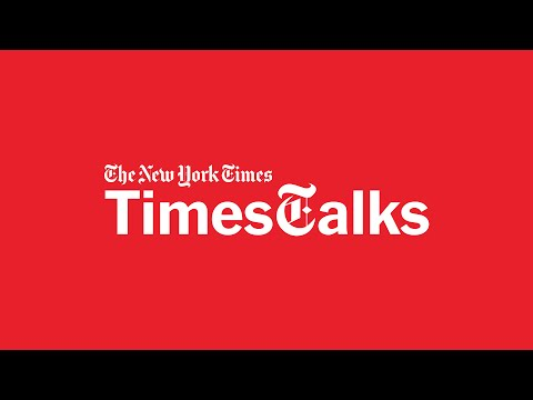 Adam McKay and Michael Lewis | Interview | TimesTalks