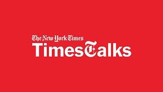 Adam McKay And Michael Lewis | Interview | TimesTalks