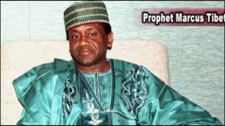 How IBB wasted General Sani Abacha by Prophet MKO Tibetan