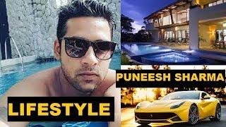 Puneesh Sharma: Lifestyle, Family, Biography, Hobbies, Girlfriend    Bigg Boss 11