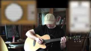 Always The Last To Know - Del Amitri - Acoustic Guitar Lesson