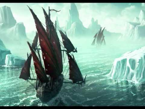 Axel Rudi Pell - Sea Of Evil