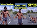 COMPLETE SIX PACKS WORKOUT |  NO EQUIPMENT | BUILD ABS OF STEEL