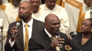 COGIC West Angeles Praise and Worship Part 2