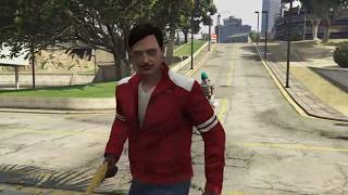GTA 5 ONLINE Ft. PITITINHA GAMES! Ps4