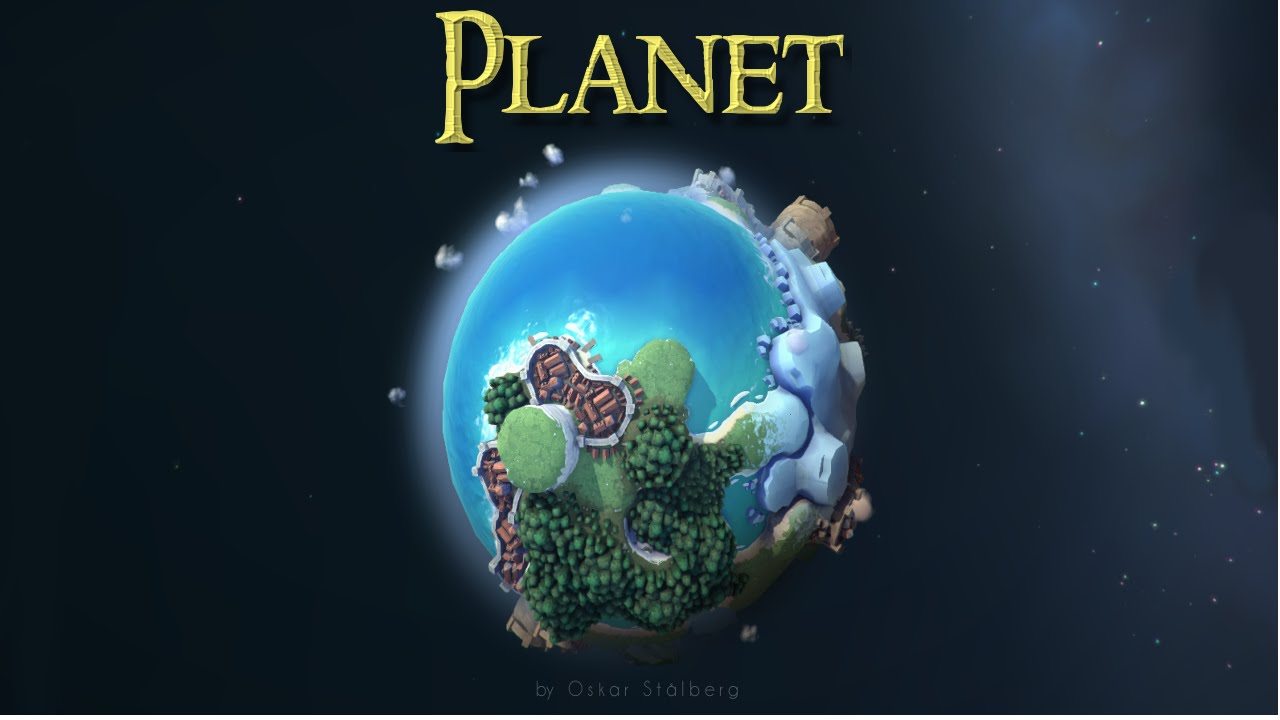 Planet - Build Your Own Earth! - YouTube
