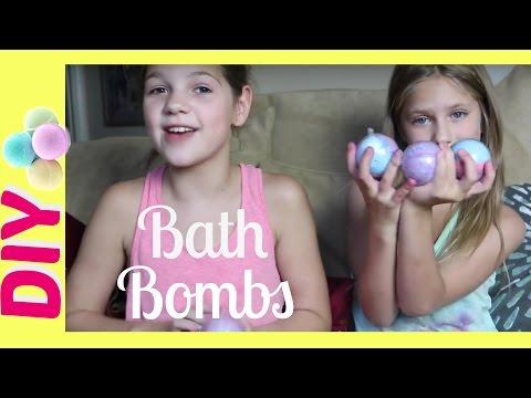 How To Make Bath