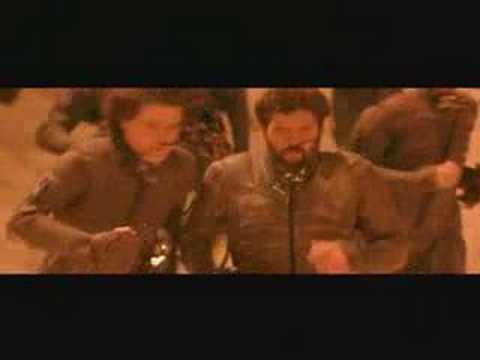 Dune - Fighting / Reunion with Gurney