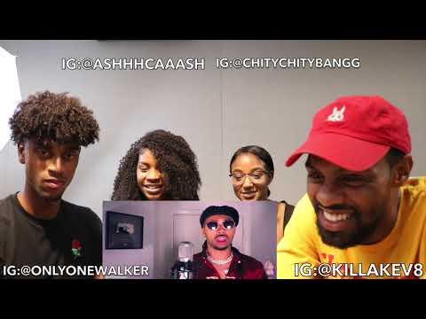 Mcashhole - 'WHO IT IS 2' (ft. 6IX9INE, XXXTENTACION, MIGOS, LIL PUMP + 8 REACTION | #KEVINKEV 🚶🏽