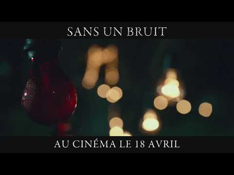 Sans un Bruit | Bande Annonce VF [HD] streaming vf