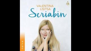 Scriabin  Poème Satanique Op.36 Valentina Lisitsa