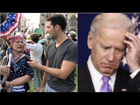 The Conservative Circus with James T. Harris - Joe Biden... What has he done?