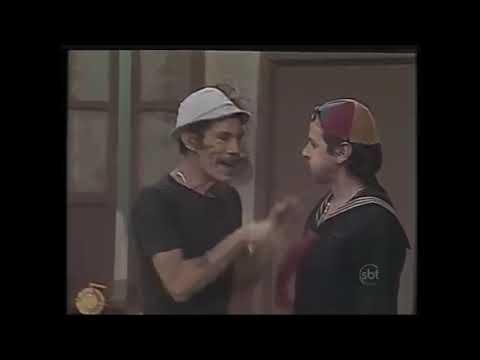 Chaves Episodios Perdidos - A sociedade - Os Churros de Dona Florinda