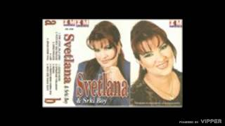 Download Svetlana Vidovic - Necu vise takav zivot - (Audio 1999)