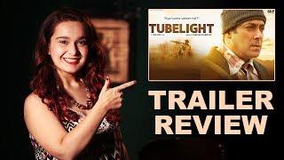Tubelight Trailer Review By Farishtey Faroodi | Salman Khan, Sohail Khan