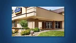 Howard Johnson Inn - Fargo, ND