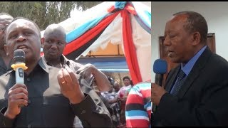 MSIGWA, SUMAYE Walichokisema Kwenye Mazishi ya MAMA 'SUGU'