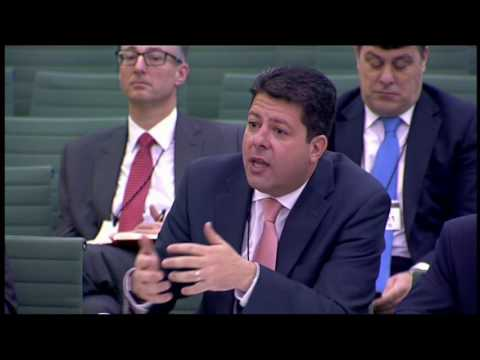 GBC News - Chief Minister at House Of Commons Select Committee - 25.01.17