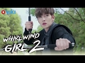 Whirlwind Girl 2 EP1 Ji Chang Wook s Fight Scene Eng Sub