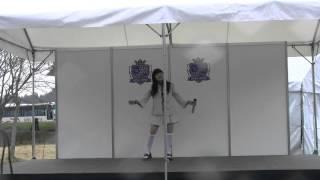 2016.02.27 エディオンスタジアムお祭り広場にぎわいステージ 2部 Jリー...