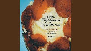 It's Love We Need