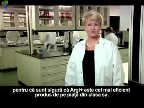 ARGI+   L Arginina noul produs Forever...