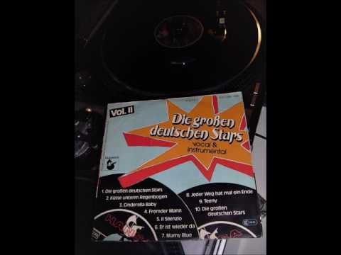 Die großen deutschen Stars auf 45 Vol  2