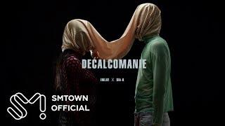 Bildergebnis für [STATION] IMLAY X Sik-K_데칼코마니 (Decalcomanie)_Music Video Teaser