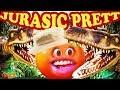 Jurassic Park Parodi  -tomat Lebay
