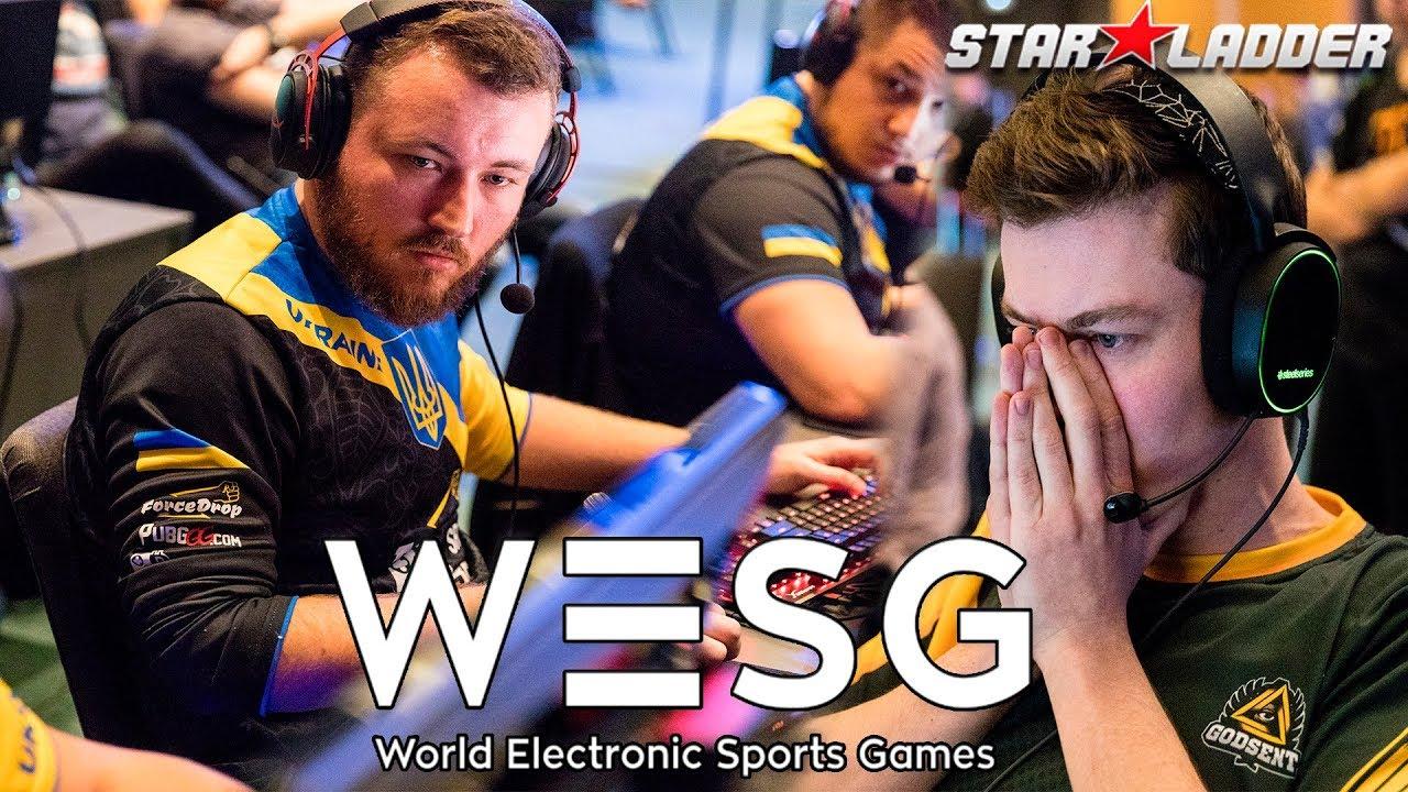 Wesg Cs Go 2021