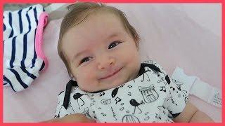 BABIES NEED CONVERSATION!