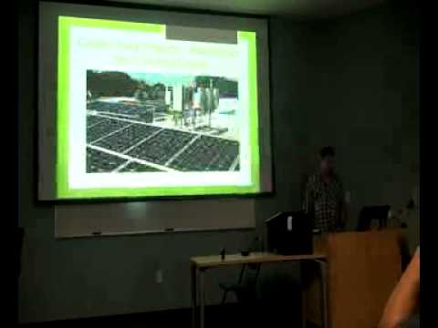 Solar Power Is Now - Daren Goldin Part 1