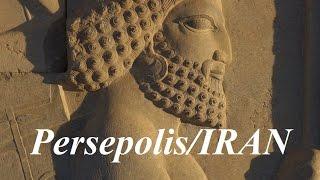 Shiraz Persepolis Part 62