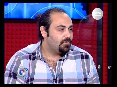 Connect - Diala Kassem (Al Mawarid) & Walid Singer (Presella) interview by Jessy Trad Kastoun